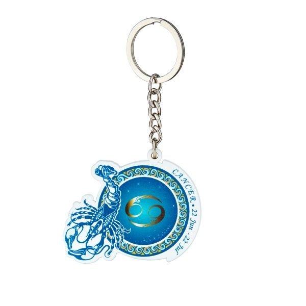巨蟹座鑰匙圈