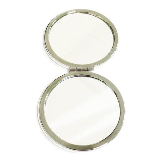 魔羯座折疊式鏡子