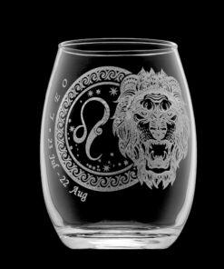 獅子座酒杯