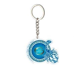 客製化鑰匙圈巨蟹座