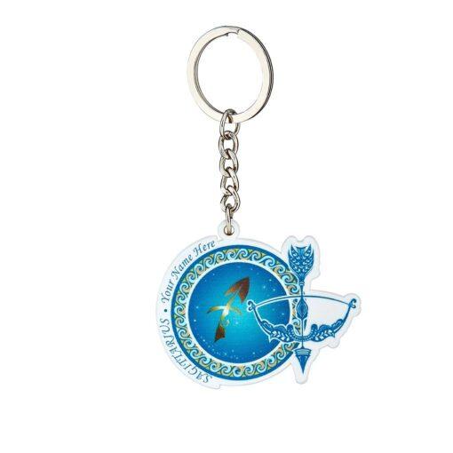 客製化鑰匙圈射手座